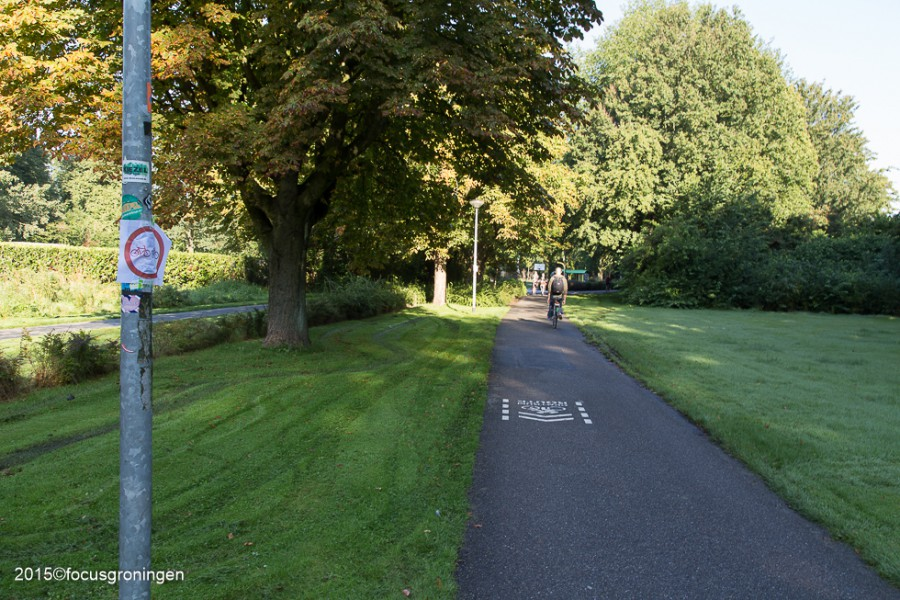 park selwerd - slimme route-2